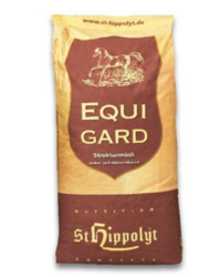 St. Hippolyt Equigard mysli 20kg