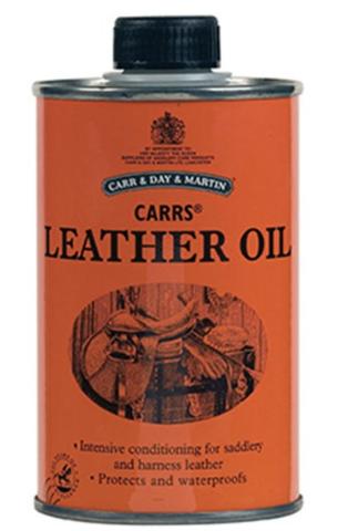 Carr & Day & Martin valjasöljy