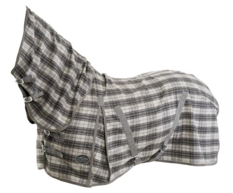 Horse Comfort fullneck villaloimi