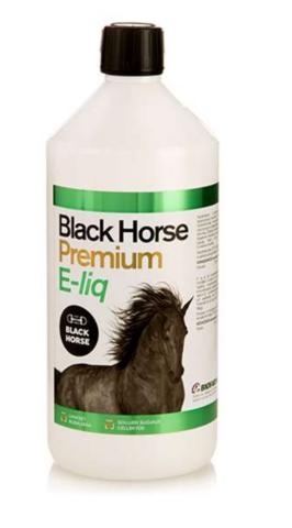 Black Horse Premium E-liq