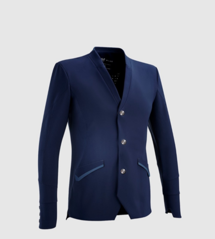 Horse Pilot RTW Aerotech jacket men, sininen