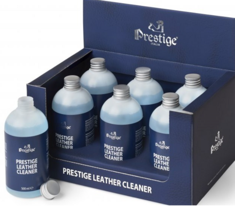 Prestige Leather cleaner, 500ml