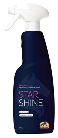 Cavalor Star Shine, 500ml