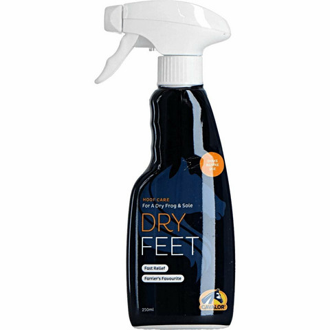 Cavalor Dry Feet, 250ml