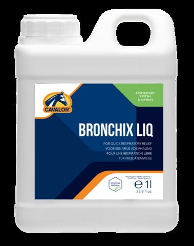 Cavalor Bronchix Liquid, 1L