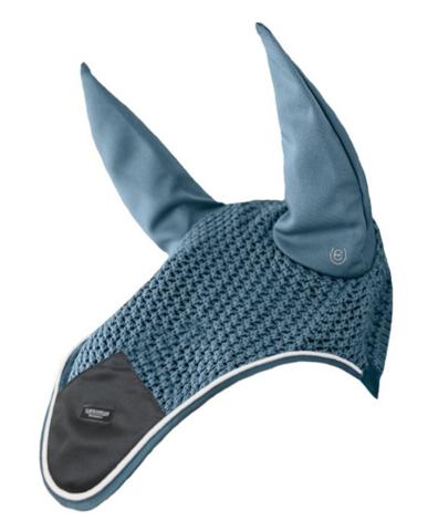 Equestrian Stockholm Steel Blue korvahuppu