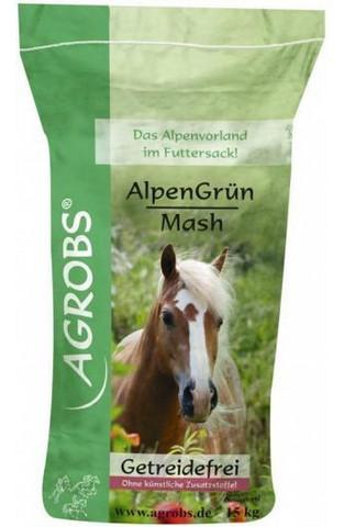 Agrobs Alpengrun mash