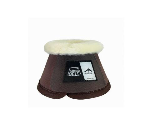 Veredus Safety bell light bootsit, ruskea
