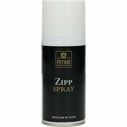Petrie Zipp spray