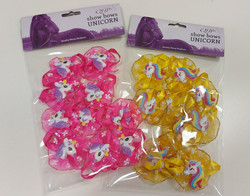QHP Show bows Unicorn