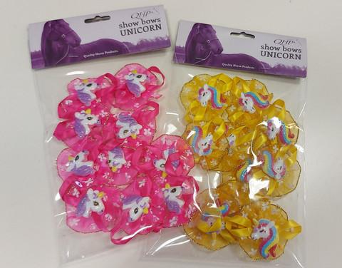 QHP Show bows Unicorn