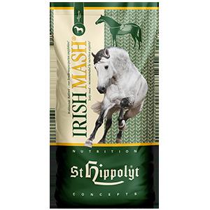 St. Hippolyt Irish mash 7,5kg