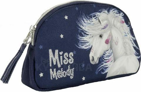 Miss Melody pussukka, sininen