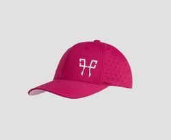 Horse Pilot Aerotech Cap, pinkki