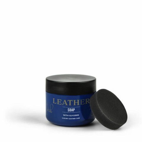 Nathalie Leather Soap, 250ml