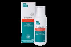 Vetcare E-vitamiini, 500ml