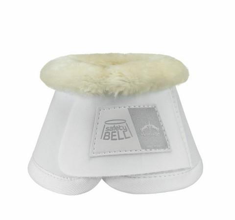 Veredus Safety bell light bootsit, valkoinen