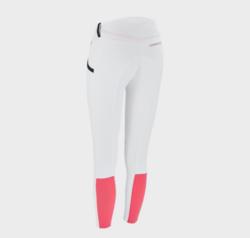 Horse Pilot X-Pure Pant, valkoinen