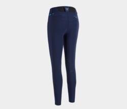Horse Pilot X-design pants women 2020, navy