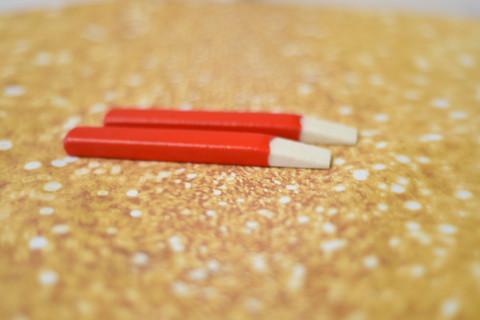 Nyppimispuikko, punainen