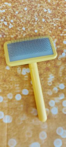 Show Tech Smooth Touch karsta, pehmeä.