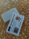 Valkoinen hohkakivi Germapol