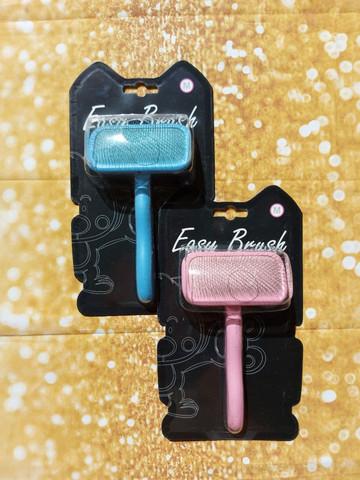 Pehmeä karsta Easy Brush. Slicker Easy Brush