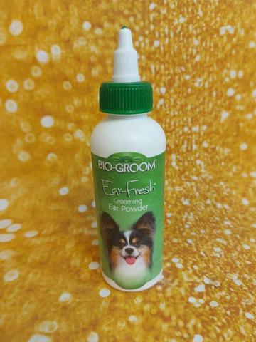 Bio Groom Ear powder / korvapulveri