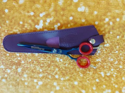P&W Blue Star 6,5¨ kaarevat / curved
