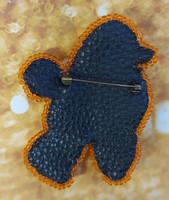 Rintakorut Orange villakoira