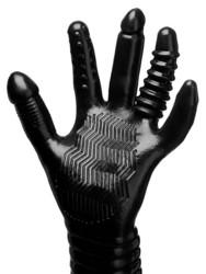 Pleasure Fister - Textured Fisting Glove
