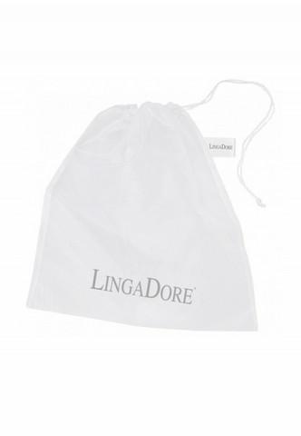 LingaDore Pesupussi alusasuille ja herkille materiaaleille