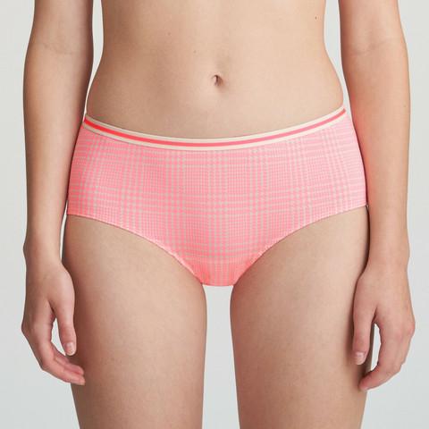 Marie Jo L'Aventure Jose Summer Check hotpants alushousut