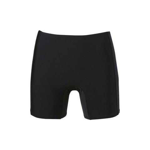 Bikini- lahjehousut Trofe musta