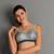 Urheiluliivit Anita Active Momentum Sports bra iconic grey