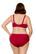 Gorteks Sierra Toppaamaton Punainen rintaliivi