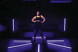Urheiluliivit Anita Active extreme control plus Sports bra musta