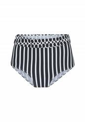 Korkeavyötäröiset  high waist bikinihousut Lingadorelta