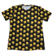 PURO naisten t-paita Hillat XS-XXL trikoo