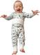 LOUNA housut Huskyt 56-86cm trikoo