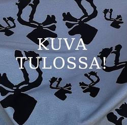 LOUNA housut Hirvas harmaa 56-86cm trikoo