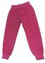 LEHTO housut musta tai pinkki 86-152cm joustocollege