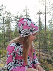 SUVI pipo Liljameri roosa trikoo XS-XL