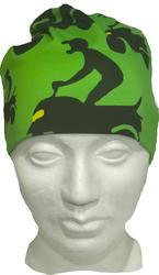 SUVI pipo  Mönkijät vihreä trikoo XS-XL