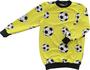 HAVU pusero Jalitsu keltainen 86-152cm joustocollege