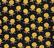 HUURRE legginssit Hillat musta 50-80cm trikoo