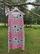 PILVI Mekko Liljameri roosa XS-XXL trikoo, 2 pituutta