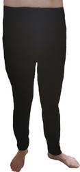 LUMME legginssit musta viskoosibambu XS-3XL