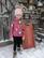 TÄHKÄ Huppari Metsäväen teehetki taskuton ja taskullinen 86-152cm  joustocollege