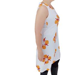 PILVI mekko Hillakranssi XS-XXL trikoo, 2 pituutta
